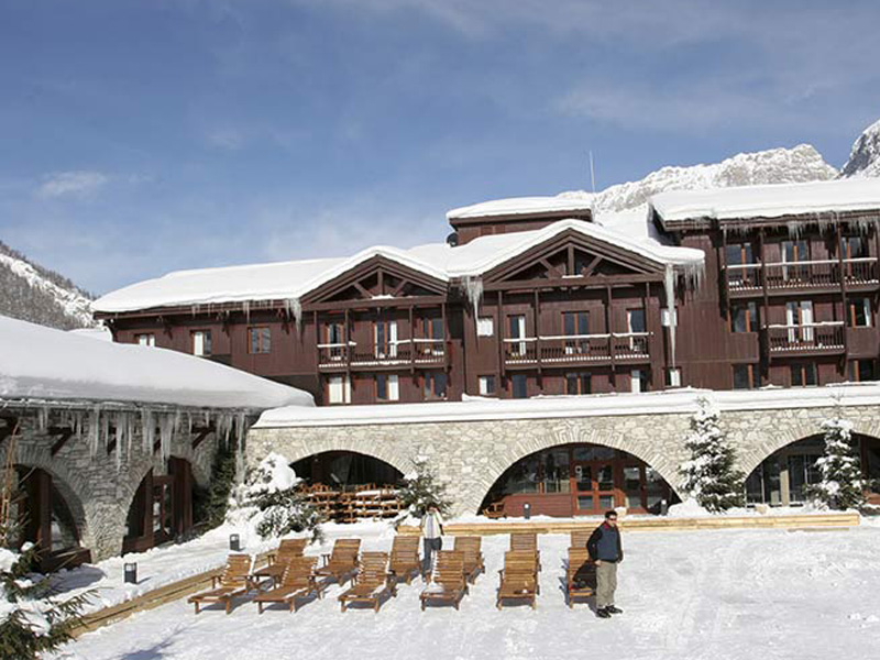 Club Med Val d'Isere - Frankreich, Rhone Alpes